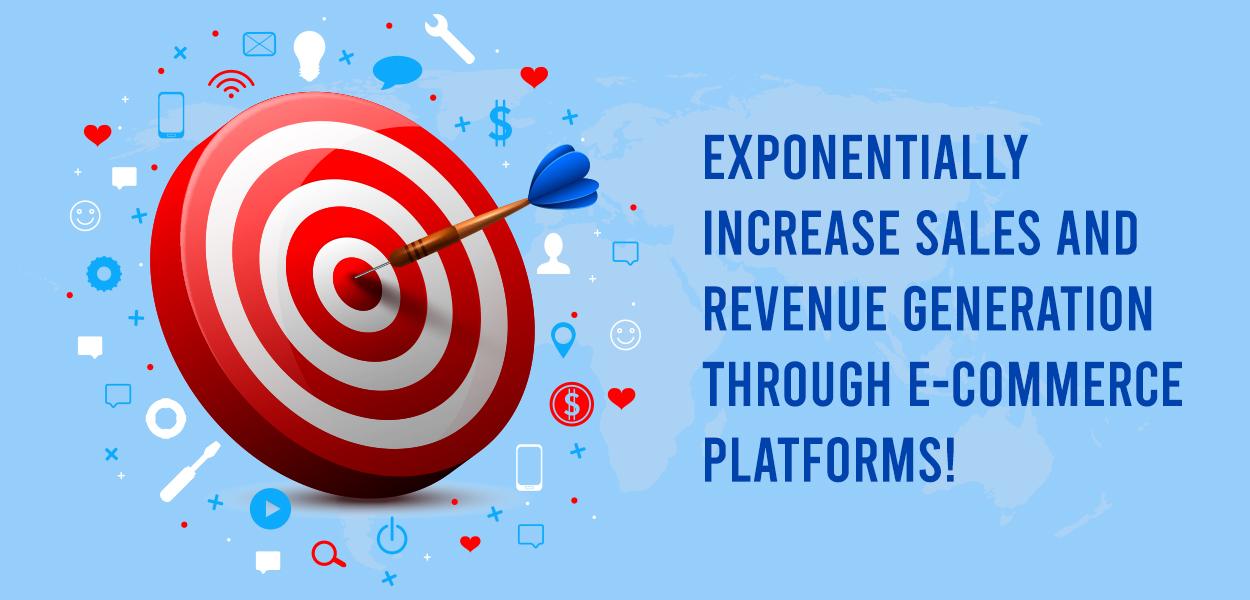 Top Ecommerce Platforms --