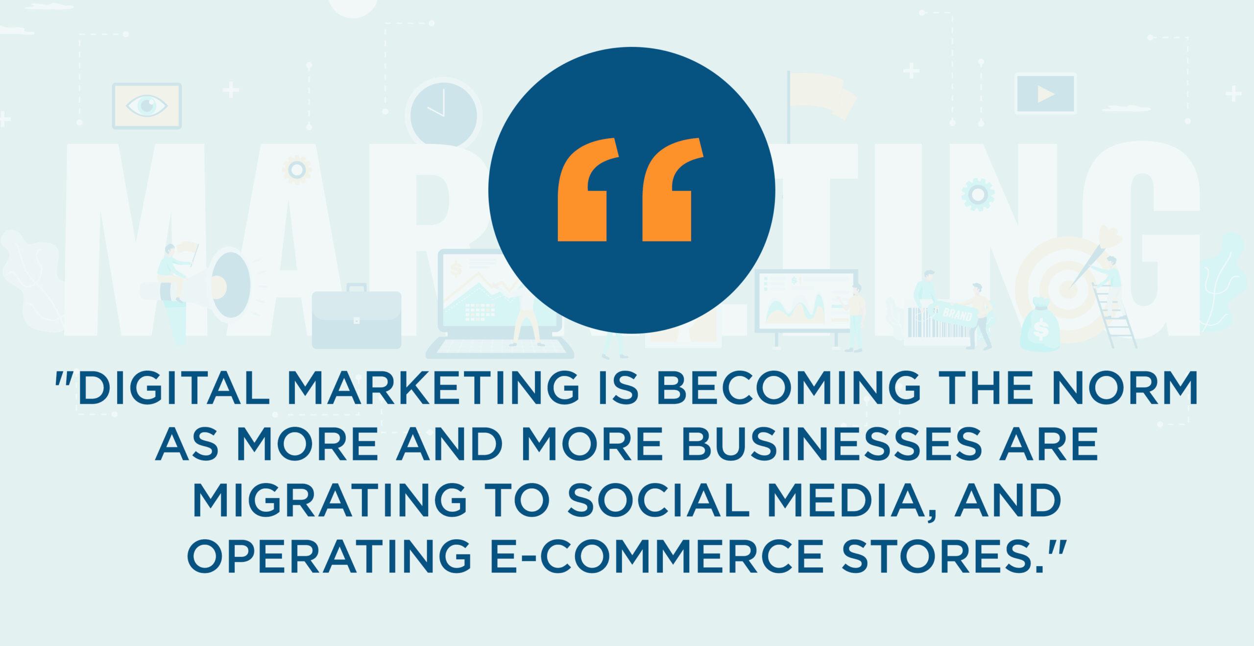 Digital Marketing Strategies -