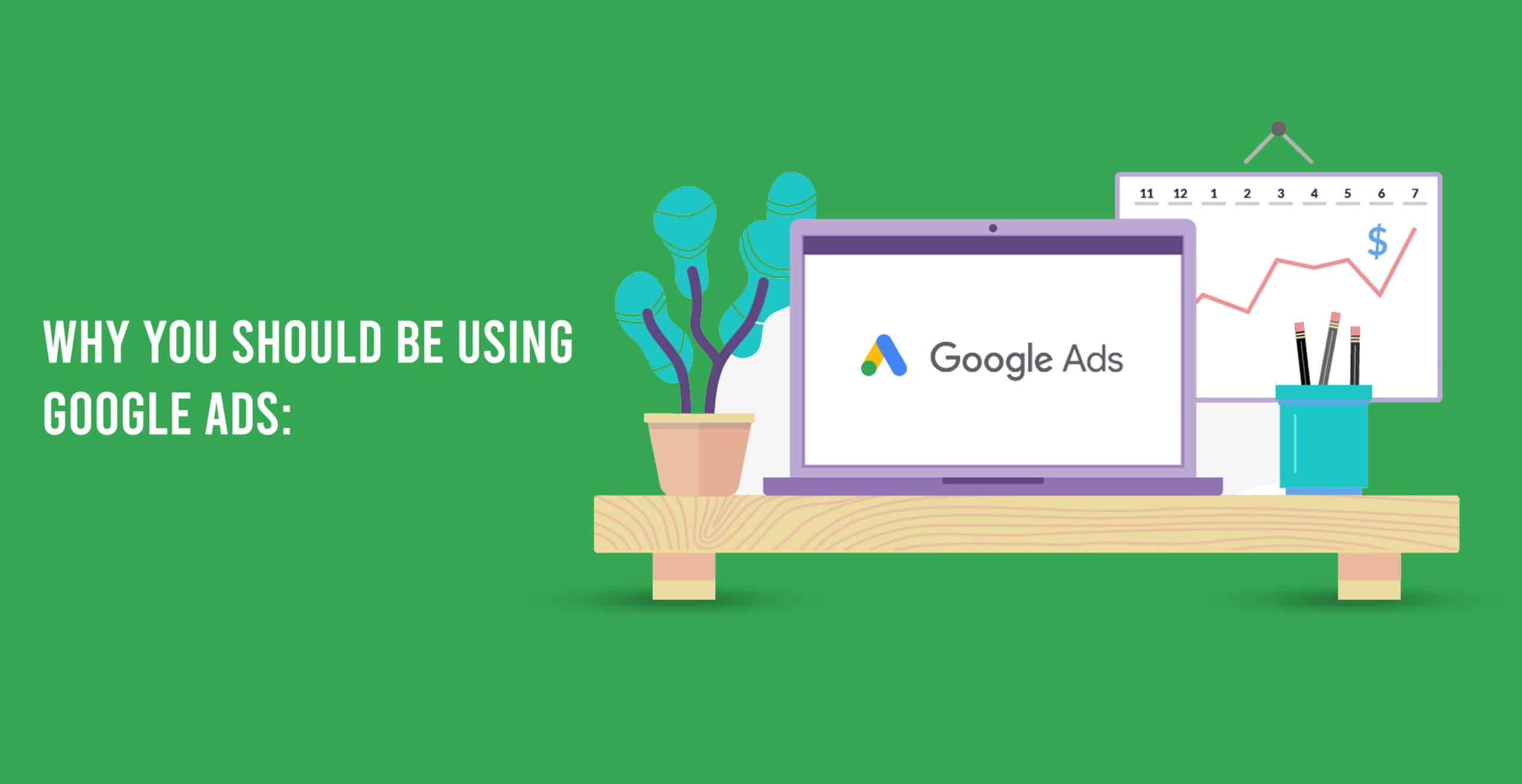How can use Google ads in your Business